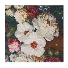 Wall Tapestry Flower Still Life