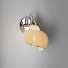 Venetian Wall Lamp Seashell