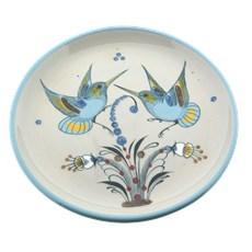 Scale Birds Ceramics