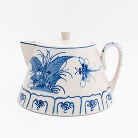 Teapot Delfts Blauw