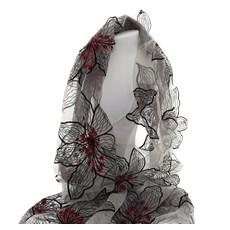 Scarf Japanese Silk