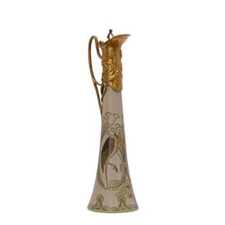 voorbeeld van een van onze Vases/ Dishes