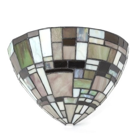 Wall Lamp Tiffany Mosh