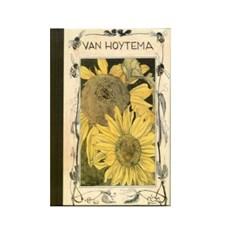 Notebook Hoytema