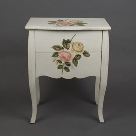 Small Cabinet Rose