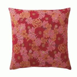 Large Cushion Endless Pink