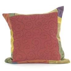 Cushion Quilts I