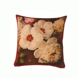 Classic Romantic Cushion Peony