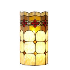 Tiffany Wall Lamp Web