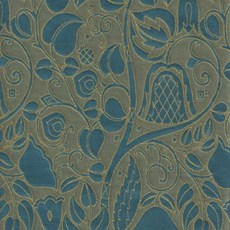 Furniture/Curtain Fabric Flowery