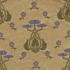 Furniture Fabric Poppy