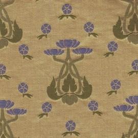 Furniture Fabric Poppy
