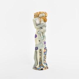 Sculpture Klimt The Ages of Life