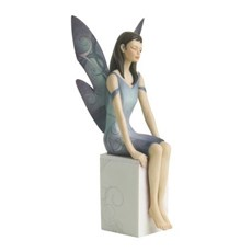 Sculpture Peace Fairy