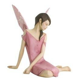 Sculpture Fairy Angélique