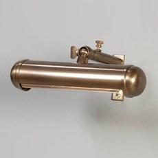 Picture Lamp Pintura 17 cm. Bronze