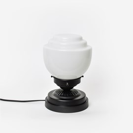 Low Table Lamp Gispen Plain Moonlight