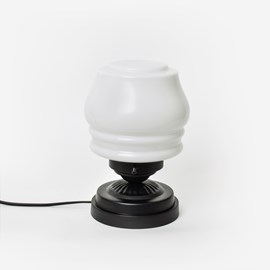 Low Table Lamp Flower Bud Moonlight
