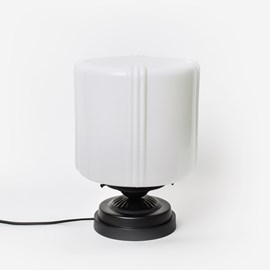 Low Table Lamp Vintage High Moonlight