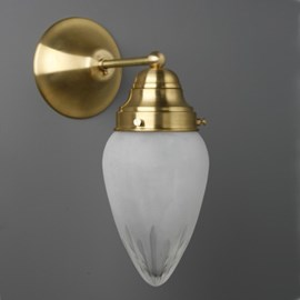 Wall Lamp Ellipse With Smooth Edge