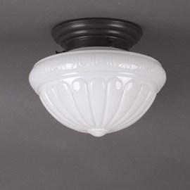 Ceiling Lamp Chique Greek Opal