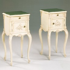 French Cabinet Set