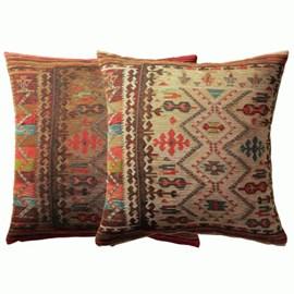Classic Cushion Kelim