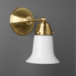 Wall Lamp Open Calyce