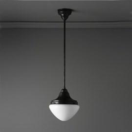 Hanging Lamp Semi-Round 20 cm