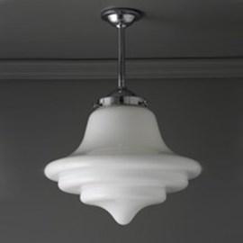Outdoor/ Large Bathroom Hanging Lamp Hacktop