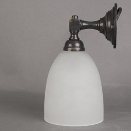 Bathroom Lamp Cup Small