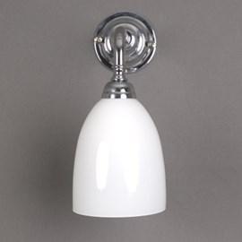 Bathroom Lamp Cup Perpendicular