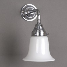Bathroom Lamp Calyx Perpendicular