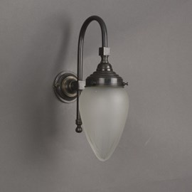 Bathroom Lamp Ellipse Large Arch