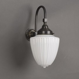 Bathroom Lamp Antique Large Arch