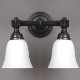 Bathroom Lamp Bell V-Shape