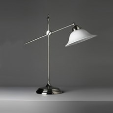 Table Lamp Cardinal