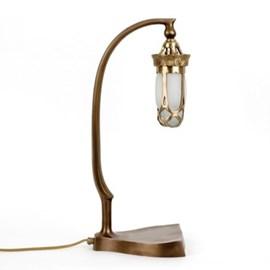 Table Lamp Jugendstil Unica