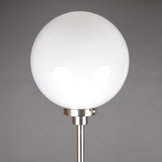 Standard Lamp Globe 30 cm