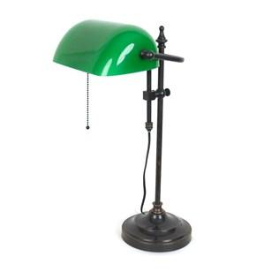 voorbeeld van een van onze Desk Lamps