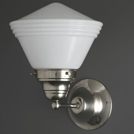 Classic Luxury School Wall Lamp