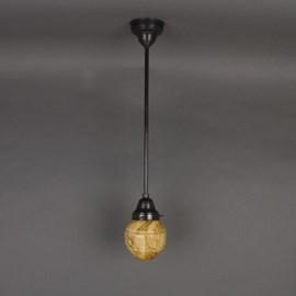 Hanging Lamp Windows Globe