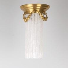 Ceiling Lamp Guirlande Beads