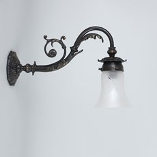 Wall Lamp Guirlande