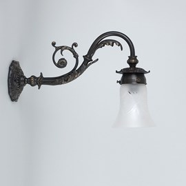 Wall Lamp Guirlande