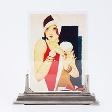 Picture Frame Podium