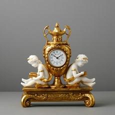 Clock: