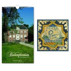 Gift set Historical Properties & Tiles