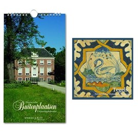 Gift set Historical Properties & Tiles