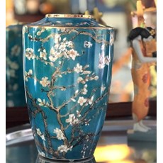 Vase Almond Blossom (Apply discount code Vaas10 for 10% discount on all vases and bowls)